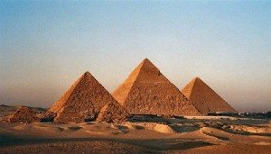 pyramids 300x171 Joseph, Prince of Egypt. Survivalist.