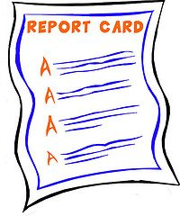 It's Report Card Time: Rate Your Child's Survival Skills