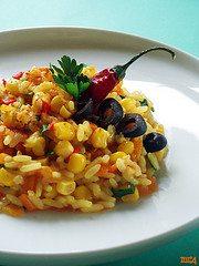 SurvivalMom's Macho Mexican Rice
