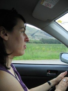 Eating on the Road, a Family Road Trip Survival Plan
