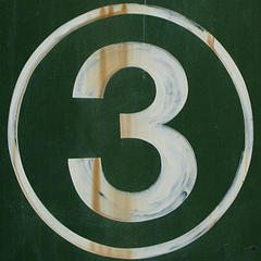three Survival Priorities: The Rule of Three