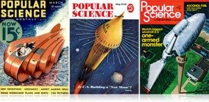 A Gold Mine for Preppers: the Popular Science archives