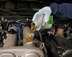 car The Baby Steps, #2: Prepare your vehicle
