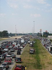 evacuation traffic When is it time to get out of Dodge? The experts weigh in, Part 2