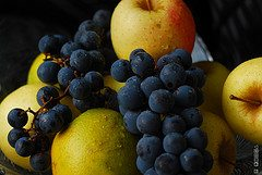 Thoughtful Food Storage: Fruit | The Survival Mom