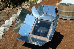 10 Great Collapse-Day Recipes for the Solar Cooker: