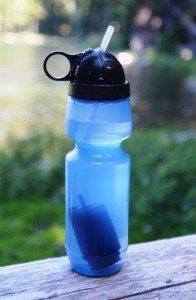 berkey sport bottle review