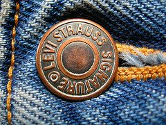 Survival Survey: What do you do with old jeans?