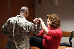 A Woman's Perspective on Personal Self Defense