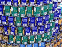 Are Canned Foods Safe to Store? – 5/29/12
