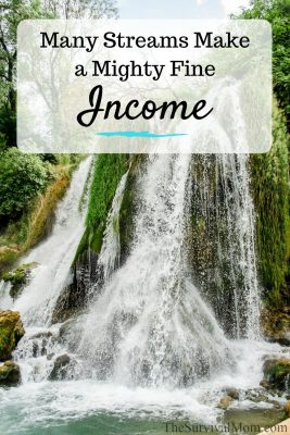 Many Streams Make a Mighty Fine Income