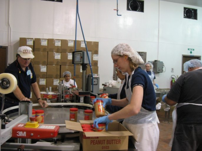 Lds Resources And My Visit To The Bishop S Storehouse