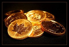 gold coins How high can the price of gold go?