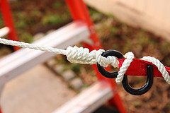 INSTANT SURVIVAL TIP: Much ado about knots