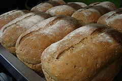 Skill of the Month:  Bread-Baking