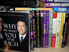 Robert Kiyosaki is a prepper