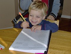 homeschooling boy Q&A: Advice to a homeschool wannabe