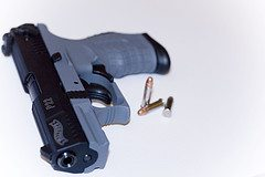 Handgun Reviews for Women:  Which .22 is the best?, Part 1