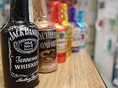 liquor Forever foods and your food storage pantry