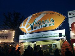 Survival Survey:  Why not go vegetarian?