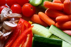vegetables 2 5 Most Nutritious Vegetables for the Home Garden