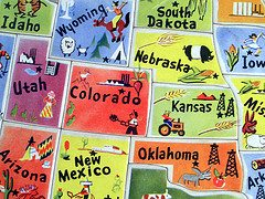 TEOTWAWKI in your state? The Best 5 States and the Worst 5 States for Survival – 11/21/11