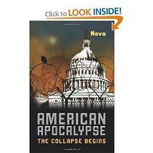 "Cover Art: ""American Apocalypse"" by Nova"