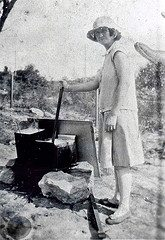 great depression washing day Could you stomach these Great Depression meals?