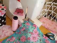 Sewing for Survival: Here's what you'll need