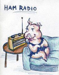 Get your amateur radio license