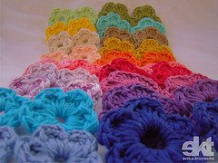 Learn to knit or crochet right where you're sitting! – 2/13/12