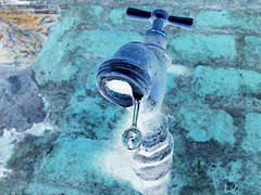 water faucet Gray water: a health hazard or a smart option?