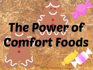 The Power of Comfort Foods