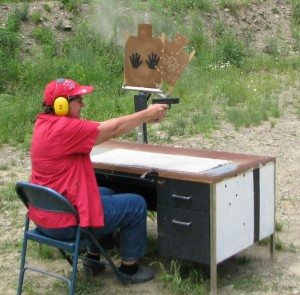 Rev Up Your Shooting Skills with IDPA