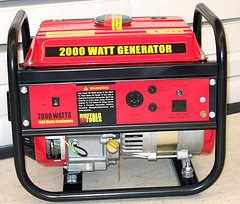 generator Power when theres no power: Buying tips for your first generator