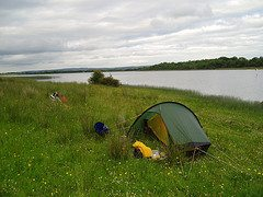 Camping is more than just equipment – Here is a list of skills you need to have