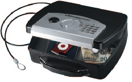 Sentry Safes offer versatility, variety, and peace of mind