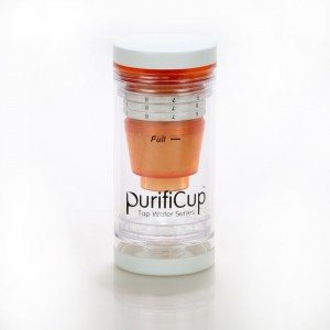 UPDATE to PurifiCup review: More fluoride info
