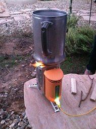 biolite camp stove instructions