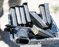 ammo magazines 10 Lessons for Armed Citizens from the Aurora Theater Mass Murder
