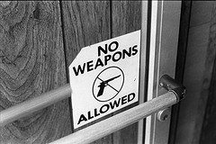 no guns allowed 10 Lessons for Armed Citizens from the Aurora Theater Mass Murder