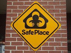 INSTANT SURVIVAL TIP: Multiple safety points