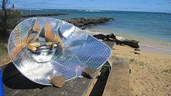 10 Day Collapse-Day Recipes for the Solar Cooker
