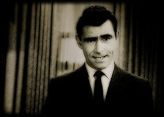 Rod Serling's eerily accurate portrayal of preppers vs. everybody else