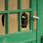 Home Protection: Security Basics