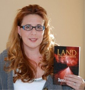 VIDEO Book Review: Land, A Stranded Novel