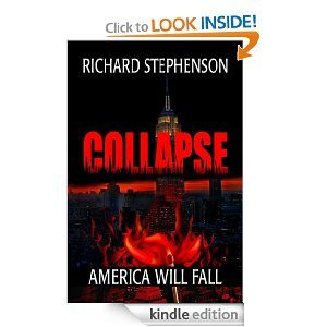 Book Review: Collapse by Richard Stephenson