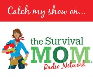 October's most popular shows on The Survival Mom Radio Network
