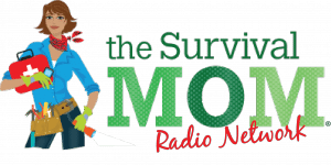 We're talking to you! Survival Mom Radio Network is online!
