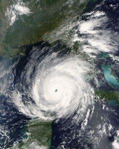 hurricanei ke